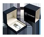 CD/DVD/USB Packaging