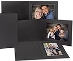 Portrait Folders & Mounts