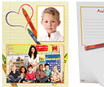 Sports & School Packaging