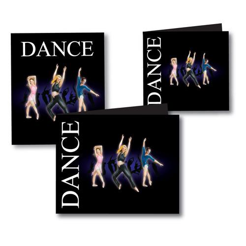 Tyndell Dance Folders