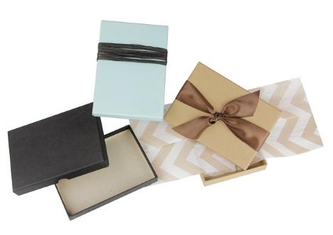 Tap Boutique Portrait Box