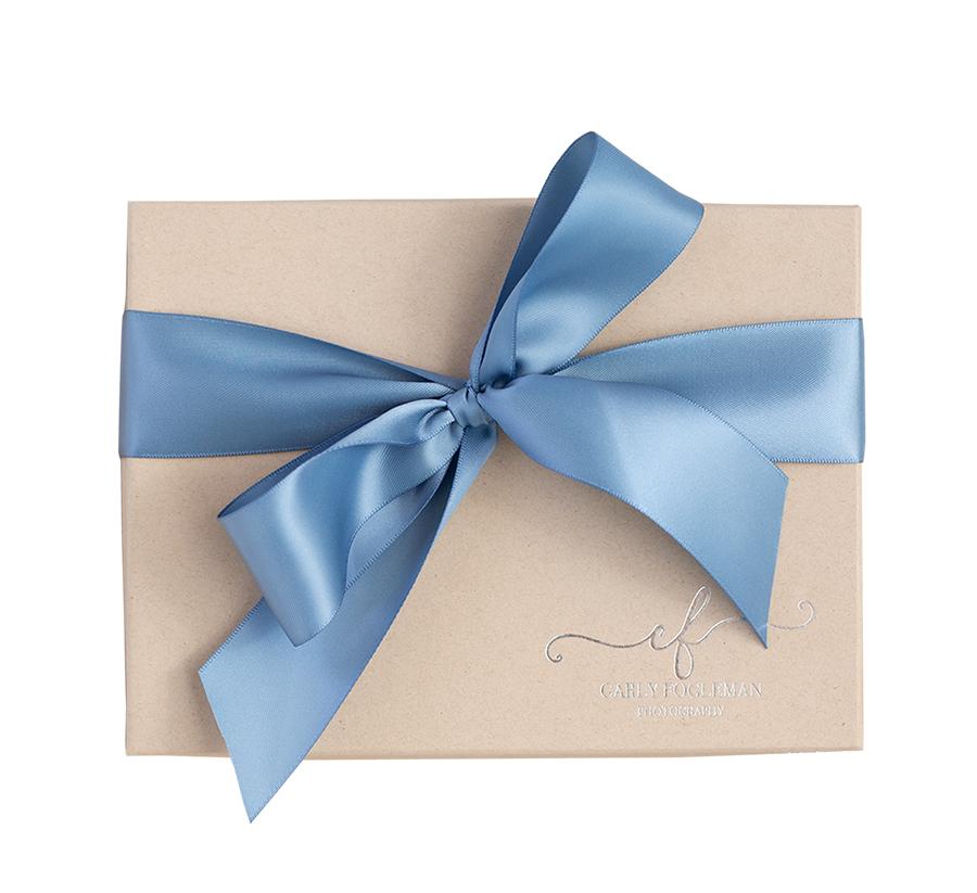 French Blue Ribbon