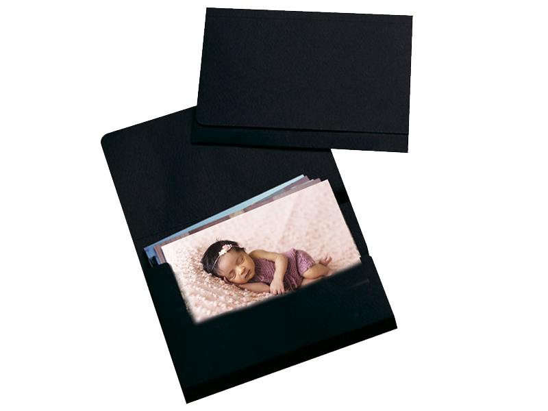 Primo Print Wallet