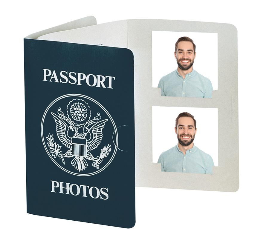 tap passport holder