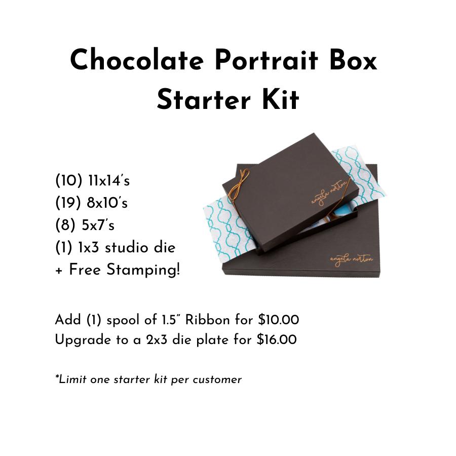 Chocolate Box Starter Kit