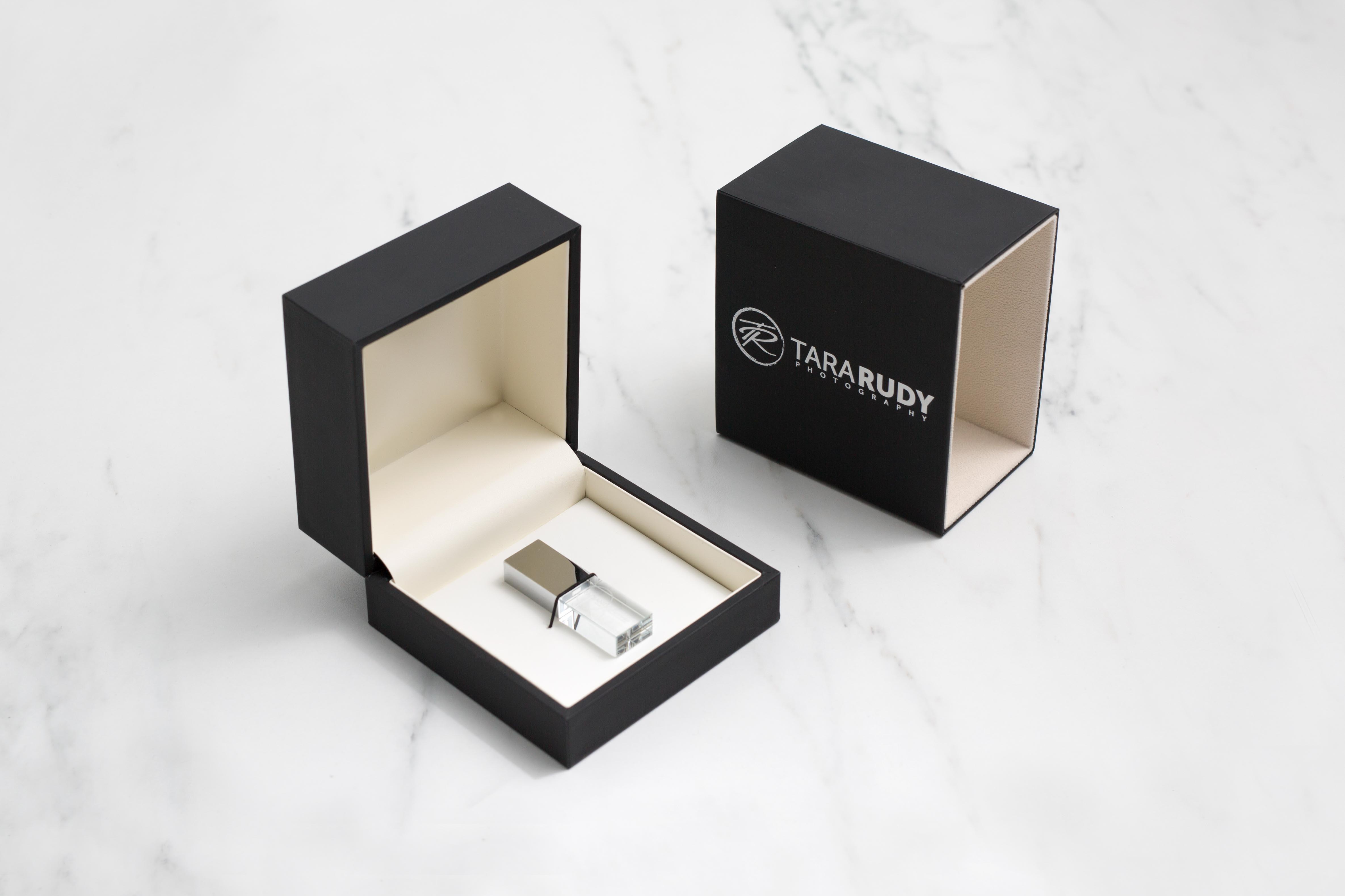 Luxe USB Box