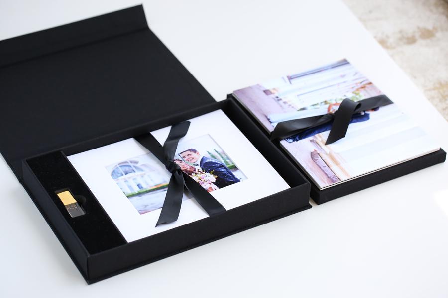 8x10 fabric flash and print box