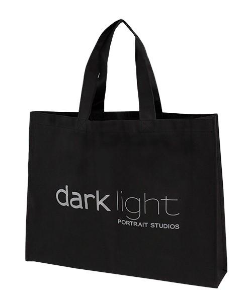 Black Frame Bag