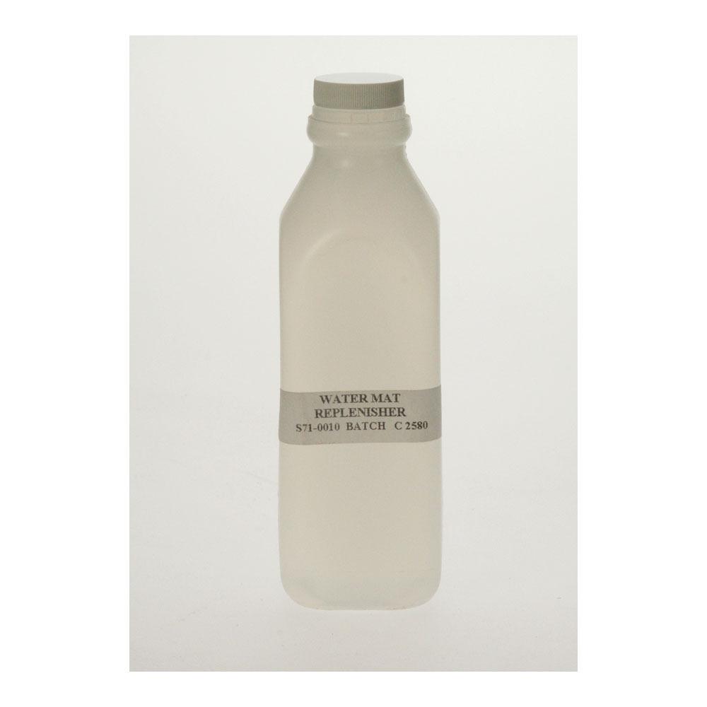Lacquer-Mat Water-Mat Replenisher