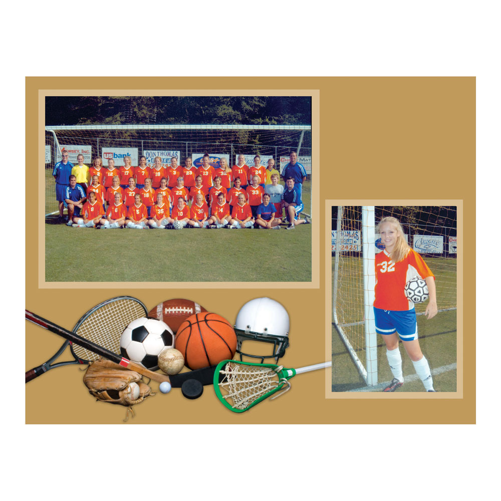 TAP PM-8015 All Sports Memory Mate