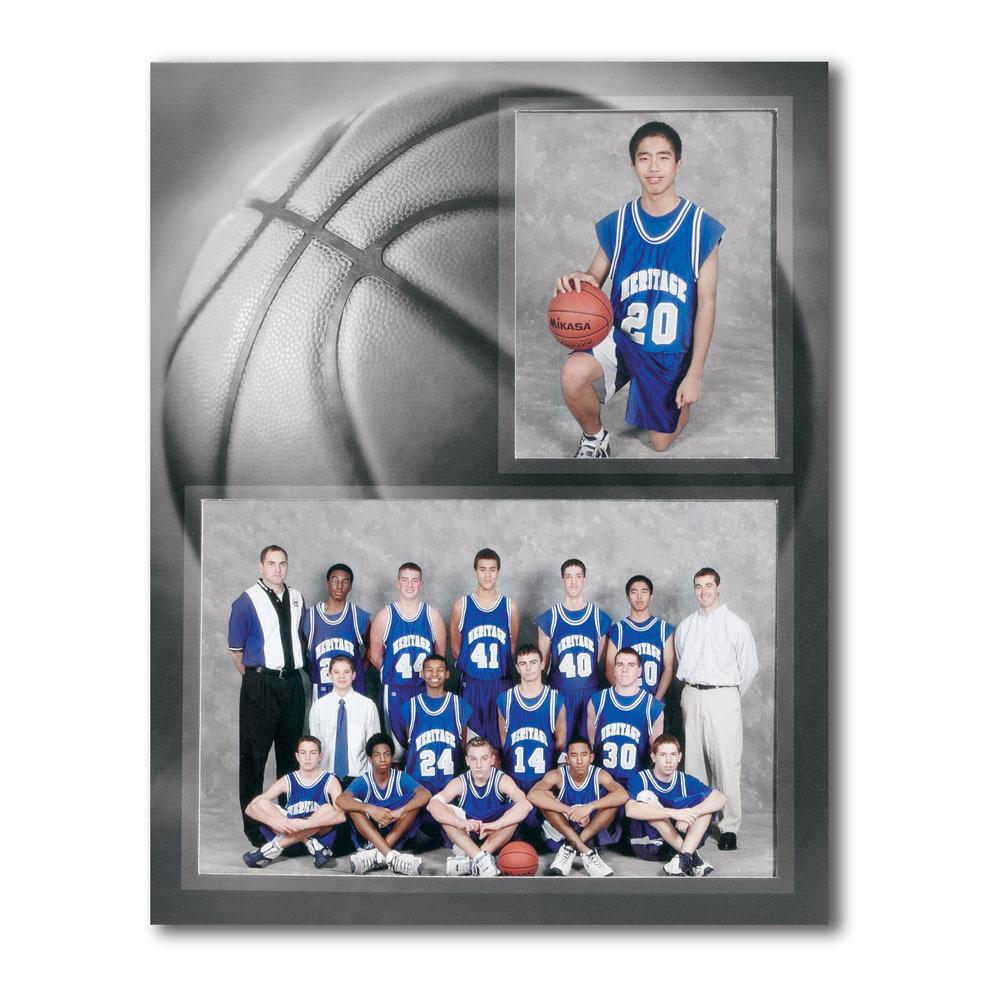 TAP SM-1005 Basketball Memory Mate