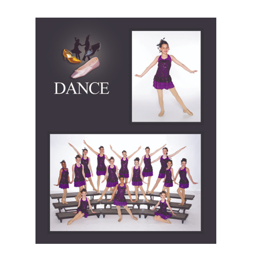 Dance Memory Mates