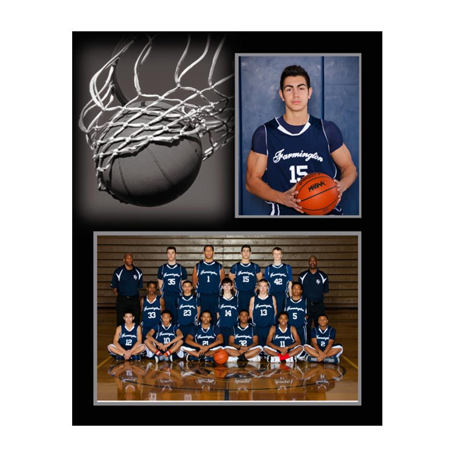 Basketball HD Memory Mate