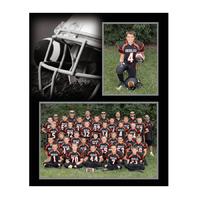 HD-103 Football Memory Mate Thumbnail