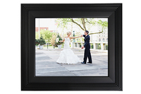 Ready Made Frame - Black Thumbnail