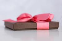 Chocolate Portrait Box