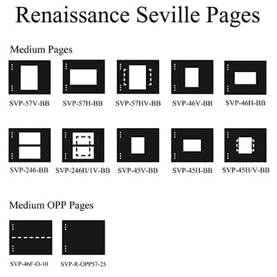 Renaissance Seville Pages