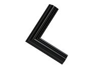 Black Frame Molding