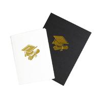 Graduation Cap Folder