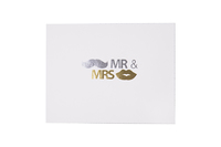 Wedding Photo Folder