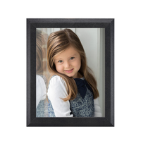 Black Contemporary Frame Thumbnail