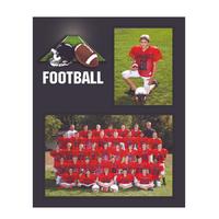 PS-105 Football Memory Mate Thumbnail