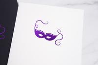 Mask Photo Folder