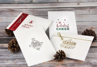 Holiday and Event Folder - PF-12 Folder Thumbnail