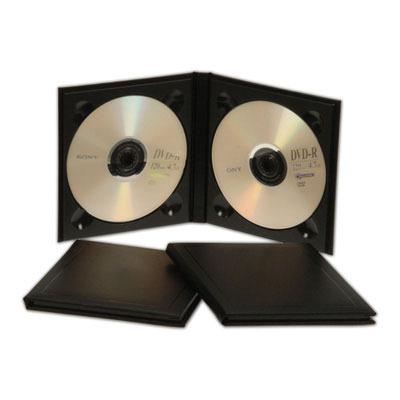 TAP Double Horizontal CD Albums