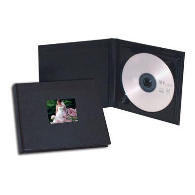 Single CD-DVD Holder Thumbnail