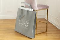 Slate Frame Bag