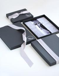 1  black portrait box