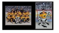 sports photo folder