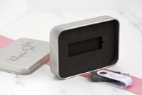 USB Swivel Drive and Metal Tin Bundle