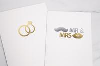 Wedding Photo Folder